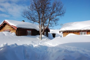 stuga / cottage
