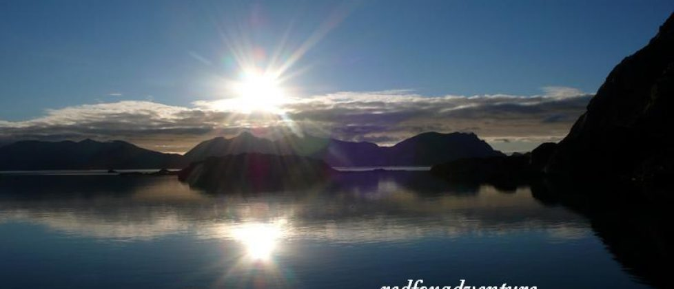 Northern Norway and the Midnight Sun